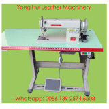 Thick Material Leather Bag Flat Bed Industrial Sewing Machine (ZH202)