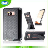 Cell Phone Accessories for Samsung S8 Phone Holder Kickstand Case