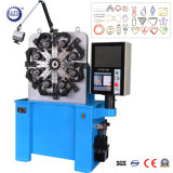 CNC Paper Clip Spring Forming Machine with Competitive Price
