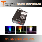 DJ Equipment Remote Control LED Upward Eject Smoke Machine