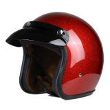 Half Face Motorcycle Helmet with ECE Certificated X303