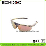 Custom Fashion Outdoor Sports Glasses with CE Certificate