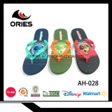 PVC Upper Man PE Summer Beach Outdoor Slippers