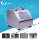 Y09-301AC Type Laser Airborne Particle Counter for Clean Room