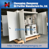Waste Hydraulic Oil Recycling Vacuum System for Waste Lube Hydraulic Oil Regeneration Treatment