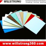 4mm Polyester Coated Aluminum Composite Panel for Sign