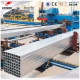Ms Squre and Rectangular Steel Tube with Size 20X20 mm to 400X400mm