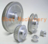 8mm Pitch, 144 Teeth, 66.67mm Max Bore Dia., 364.998mm Od, 12mm Width Martin & Co. Martin High HP High Torque Timing Pulley