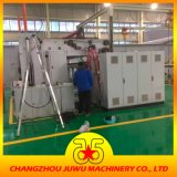Semi-Automatic Pet Spunbonded Nonwoven Machinery (052)