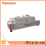 Torch Desktop SMT Conveyor Reflow Oven with Temperature Testing R350