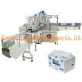 15cm Napkin Tissue Paper Packing Machine