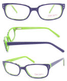 Children Kids Acetate Optical Frame Eyewear Eyeglasses Spectacles