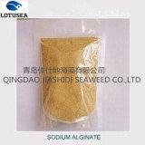Active Printing Thickeners Sodium Alginate