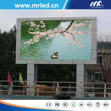 Outdoor LED Screen/Soft LED Display P16 Series Pitch 16mm IP65