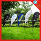 Custom Outdoor Promotional Banner Stand