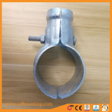 Pipe Clamp Galvanized Finish with High Strength