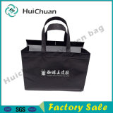 New Fashion Ecological Ultrasonic Non Woven Shoe Shopping Bag