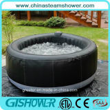 Chinese New Style Inflatable Round Bathtub (pH050011)