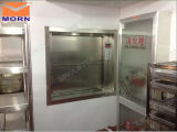 Residential Stainless Steel Food Elevator Dumbwaiter Lift