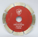Best Selling 114/4'' Segmented Diamond Saw Blade for Cutting Stone