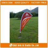 Stand Flag/Beach Flag/Teardrop Flag/Portable Flag/Advertising Flag/Beach Flag