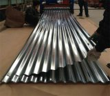 Best Price 1000mm*2000mm PPGI Galvanized Corrugated Steel Roofing Sheet for House Usage