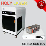Crystal 3D Laser Engraving Machine Price for Glass Keychain / Gifts