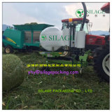Hot Sale White Silage Wrap Film for Japan