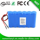 Wholesale Rechargeable 18650 2200mAh 22.2V Li-ion /Lithium Ion Battery for LED Light