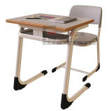 School Student Furniture Classroom Single Student Desk Chair