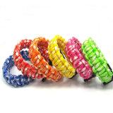 Kinds of Paracord Bracelet