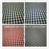 Polyester Yarn Dyed (Check) Fabric
