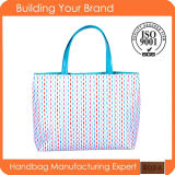 Cheap Wholesale Promotional Shopping Printing Tote Bag (BDM129)