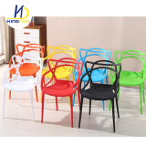 Colorful Stackable Plastic Unfolded Philippines Master Chairs for Kid