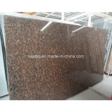 Natural Stone Baltic Brown Granite for Flooring and Walling