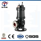 Drainage Irrigation Electric Centrifugal Sewage Submersible Pumps Borehole Well Dirty Waste Water Pump Factory