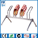 Bathroom Accessories Stainless Steel Shoe Warner Rack