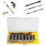 60 in 1 Electron Torx Mini Magnetic Screwdriver Phone Tablet PC Repair Tool Set