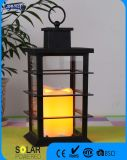 Home Decoration Candle Lantern with Remote Controller