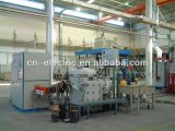 Factory Wholesale Price Industrial Induction Vacuum Furnace
