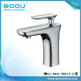 Boou Single Handle Brass Bath Basin Faucet (B8249 1J)