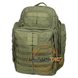 Military Bag with Plastic Frame with ISO Standard