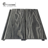 Eco Wood Type Engineering Exterior Wood Plastic Panel Composite Price WPC Wall Cladding
