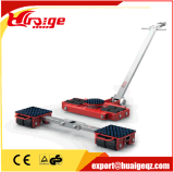 X8+Y8 Heavy Duty Dolly Heavy Duty Trolley Transport Roller