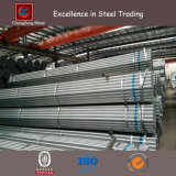 Hot Dipped Galvanized Steel Pipe for Water Transportation (CZ-RP06)