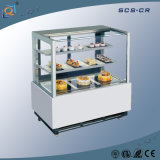 Professional Manufacturer of Showcase for Pizza, Bread, Cake, Sushi, Salad Bar