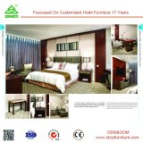 Cheap Antique Hotel Wooden Bedroom Furniture Set for Sale