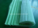 G4 Efficiency Green Pre-Filter Materails, Raw Filter Materials for Primary Filters