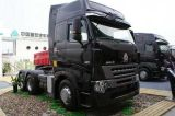 Sinotruk 50tons Load Trailer Haulig Truck with Big HP Engine