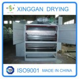 Belt Dryer for Organic Pigments